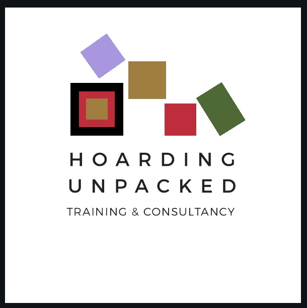 Hoarding Unpacked – Training and Consultancy